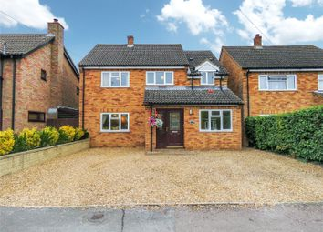 Spinney Way, Needingworth, St. Ives, Cambridgeshire PE27. 5 bed detached house for sale