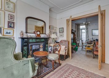 Thumbnail 4 bed terraced house for sale in Winchendon Road, London