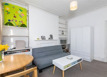 Thumbnail 1 bed flat to rent in Montpelier Grove, London