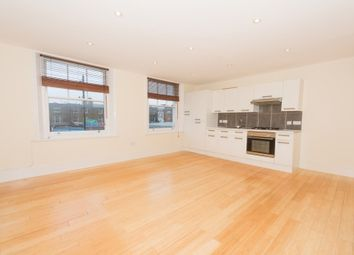 Thumbnail 1 bed flat to rent in Clapham High Street, Clapham