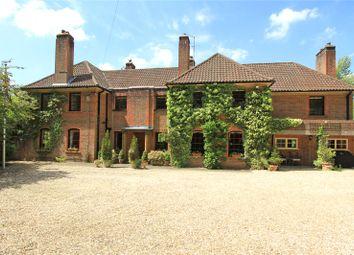 Thumbnail 8 bed property for sale in Deadmoor Lane, Burghclere, Newbury, Berkshire