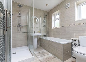 Thumbnail 5 bed detached house to rent in Fircroft Road, London