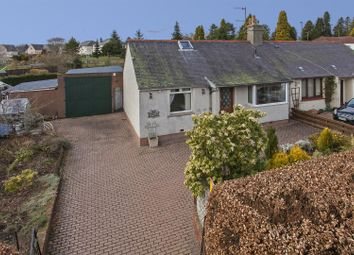 Thumbnail 3 bed semi-detached house for sale in Abbey Road, Scone, Perth