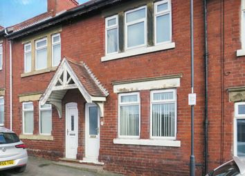 2 bed terraced house for sale in Hill Crest, Skellow, Doncaster DN6