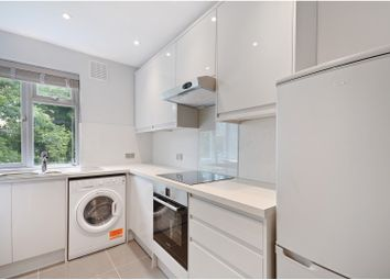 Thumbnail 2 bed flat to rent in 10 Thurlow Park Road, London