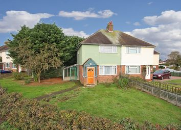 Thumbnail 3 bed semi-detached house for sale in Tabor Avenue, Braintree