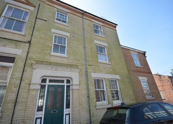Thumbnail 1 bed flat to rent in Freemantle Road, Lowestoft, Suffolk