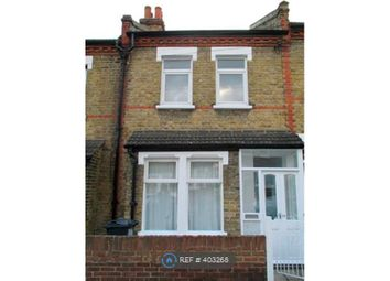 Thumbnail 2 bed terraced house to rent in Ladas Road, London