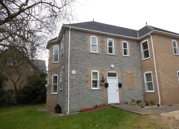 Thumbnail 1 bedroom flat to rent in High Street, Henstridge, Templecombe