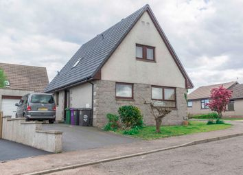 Thumbnail 4 bed detached house for sale in St. Brioc Way, Ferryden, Montrose
