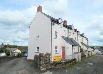 3 bed end terrace house for sale in Hayguard Lane, Haverfordwest SA61