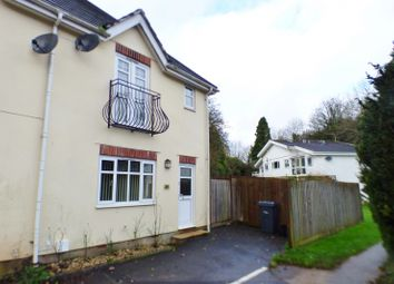 3 bed semi-detached house to rent in Wesley Close, Barton, Torquay TQ2