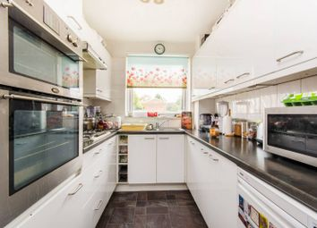 Thumbnail 4 bedroom property for sale in Leafield Close, Norbury