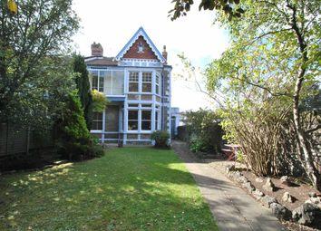 Thumbnail 5 bed end terrace house for sale in Bath Road, Brislington, Bristol