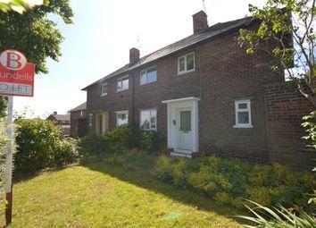 Thumbnail 2 bedroom property to rent in Stradbroke Drive, Stradbroke, Sheffield