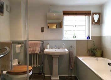 Thumbnail 2 bed semi-detached house to rent in Lilford Road, London