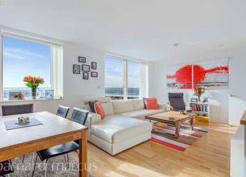 Thumbnail 2 bed flat for sale in Streatham High Road, Mitcham