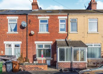 Thumbnail 3 bed terraced house for sale in Geneva Grove, Wakefield