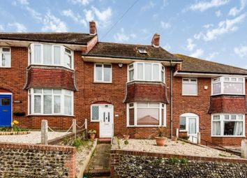 Thumbnail 5 bed terraced house for sale in Bath Road, Margate, Kent