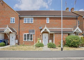 Thumbnail 1 bed flat for sale in Violet Way, Yaxley, Peterborough, Cambridgeshire