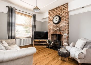 Thumbnail 2 bed terraced house for sale in Appley Lane South, Appley Bridge, Wigan