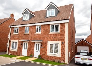 3 bed semi-detached house for sale in Henry Shute Road, Scholars Chase, Bristol BS16
