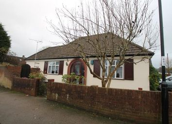 Thumbnail 2 bed bungalow for sale in Princes Avenue, Sanderstead, South Croydon, Surrey