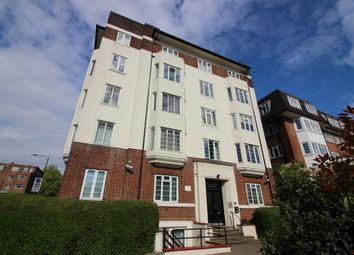 Thumbnail 3 bedroom flat to rent in Shoot Up Hill, London
