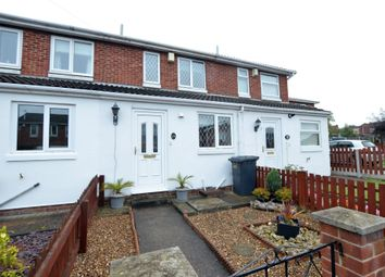 Thumbnail 2 bed town house for sale in Alderson Drive, Barnsley