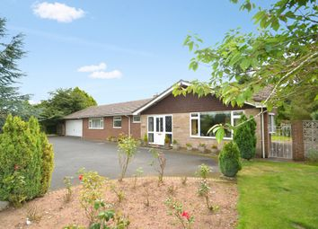 Thumbnail 3 bed detached bungalow for sale in Tamarisk, Waters Upton, Telford