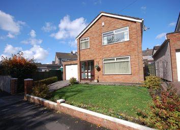 Thumbnail Detached house for sale in Dundridge Lane, St George, Bristol