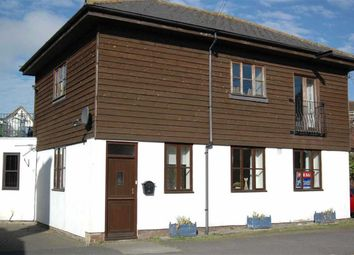 Thumbnail 1 bed flat to rent in The Street, Ashford, Kent
