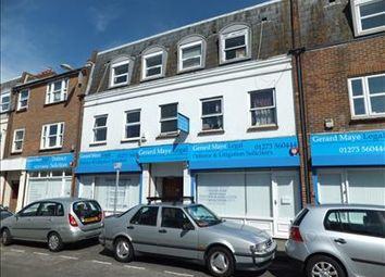 Thumbnail Office for sale in 4-7 Dorset Street, Brighton, East Sussex