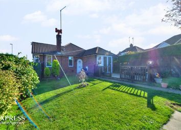 Thumbnail 2 bed detached bungalow for sale in Fairway, Northampton