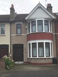 Thumbnail 3 bed terraced house to rent in Lynford Gardens, Ilford