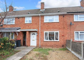 Thumbnail 3 bed terraced house for sale in 38 Webb Crescent, Dawley, Telford
