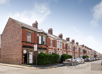 Thumbnail 3 bed flat for sale in Bayswater Road, Jesmond, Newcastle Upon Tyne
