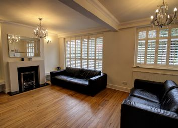 Thumbnail 4 bed semi-detached house for sale in Meadowgate, Worsley, Manchester