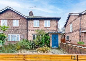 3 bed semi-detached house for sale in Carrington Road, Richmond TW10