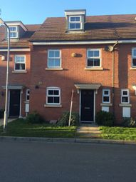 Thumbnail 3 bed terraced house to rent in Binder Close, Higham Ferrers, Rushden