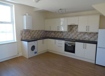 Thumbnail 2 bed flat to rent in Earsham Street, Sheffield