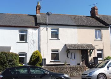 Thumbnail 2 bedroom terraced house for sale in Bampton Street, Minehead