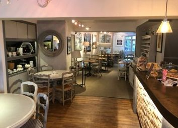 Thumbnail Restaurant/cafe for sale in High Street, Marlborough