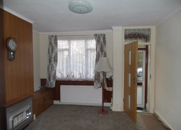 Thumbnail 2 bed terraced house to rent in Movers Lane, Barking