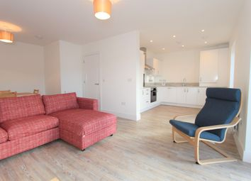 Thumbnail 2 bed flat to rent in Ocean Drive, Leith, Edinburgh