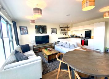 Thumbnail 2 bed flat for sale in Lewis Street, Canton, Cardiff