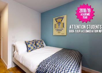 Thumbnail 1 bedroom flat to rent in Queensland Street, Edge Hill, Liverpool