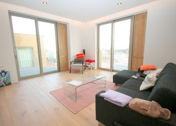 Thumbnail 2 bed flat to rent in One Tower Bridge, Duchess Walk, London