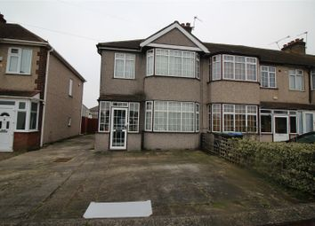 Thumbnail 3 bedroom semi-detached house for sale in Holmesdale, Waltham Cross, Herts
