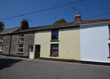 Thumbnail 2 bed cottage for sale in North Street, Lostwithiel